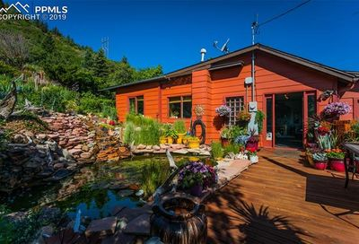 921 Chipeta Road Manitou Springs CO 80829