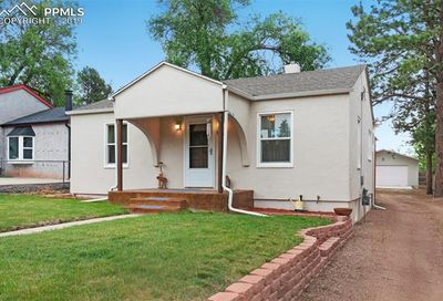 905 Alexander Road Colorado Springs CO 80909