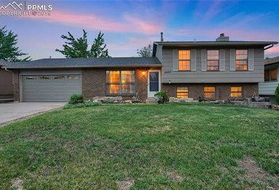 2605 Roundtop Drive Colorado Springs CO 80918