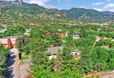 164 Clarksley Road Manitou Springs CO 80829
