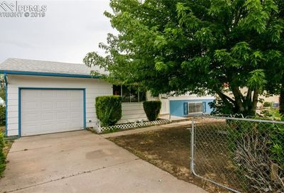 2207 Chalmers Road Colorado Springs CO 80910