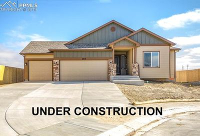 10955 Saco Drive Colorado Springs CO 80925
