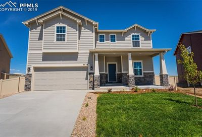 4338 Prairie Agate Drive Colorado Springs CO 80938