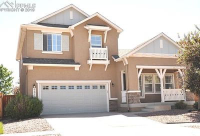 6637 Finecrest Drive Colorado Springs CO 80923