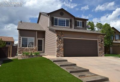 7279 Mineral Wells Drive Colorado Springs CO 80923