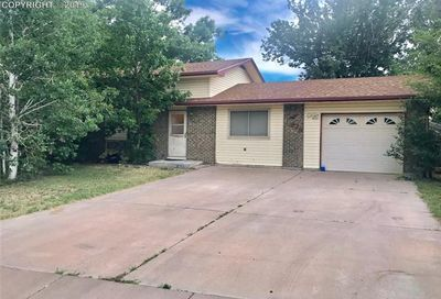 6978 Burroback Avenue Colorado Springs CO 80911