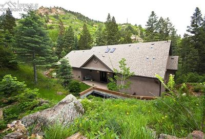 1430 Sutherland Creek Road Manitou Springs CO 80829