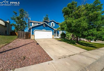 3365 Briarpatch Place Colorado Springs CO 80918