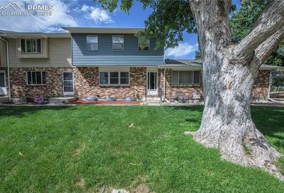 1288 Cree Drive Colorado Springs CO 80915