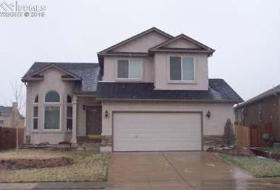 3370 Poughkeepsie Drive Colorado Springs CO 80917