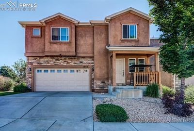 3897 Swainson Drive Colorado Springs CO 80922