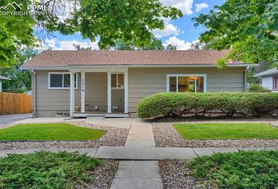 1316 N Foote Avenue Colorado Springs CO 80909