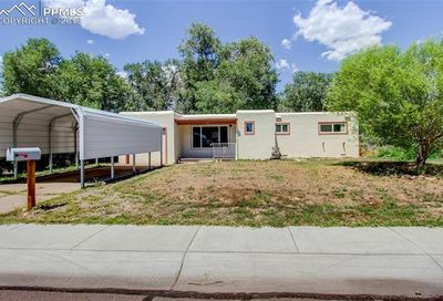 104 Rose Drive Colorado Springs CO 80911