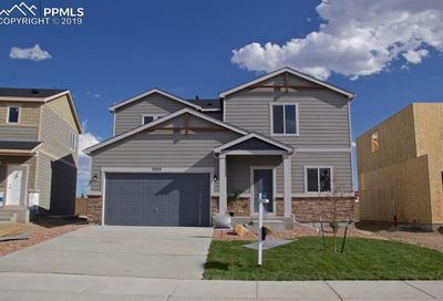7253 Boreal Drive Colorado Springs CO 80915