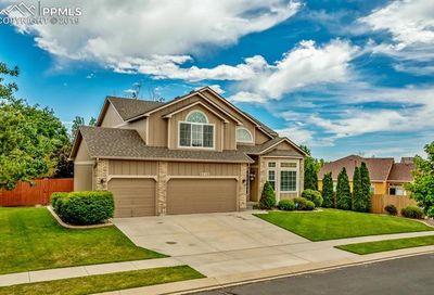 6519 Annanhill Place Colorado Springs CO 80922