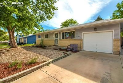 1018 Turley Drive Colorado Springs CO 80915