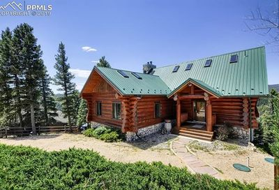 13891 Quaking Aspen Lane Larkspur CO 80118