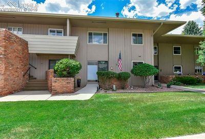 5204 Kissing Camels Drive Colorado Springs CO 80904