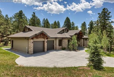 241 Thunder Ridge Drive Woodland Park CO 80863