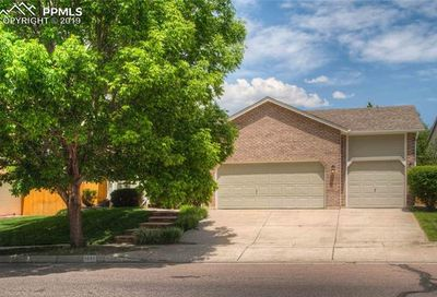 6235 Northwind Drive Colorado Springs CO 80918