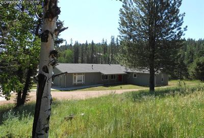 509 Lake Court Divide CO 80814