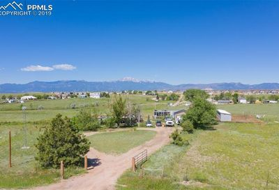 6150 Sayres Road Colorado Springs CO 80927