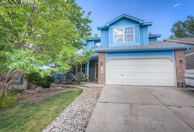 3260 Honeyburyl Drive Colorado Springs CO 80918