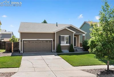 6475 Galeta Drive Colorado Springs CO 80923