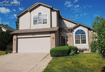 6140 Fescue Drive Colorado Springs CO 80923