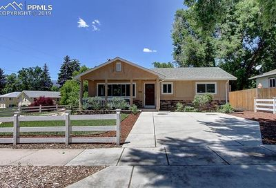 1304 N Foote Avenue Colorado Springs CO 80909