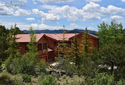 990 Bear Ridge Road Westcliffe CO 81252