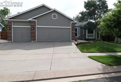 3335 Heather Glen Drive Colorado Springs CO 80922
