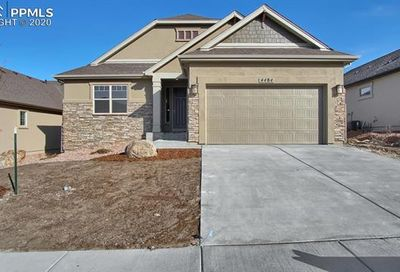 4484 Portillo Place Colorado Springs CO 89024