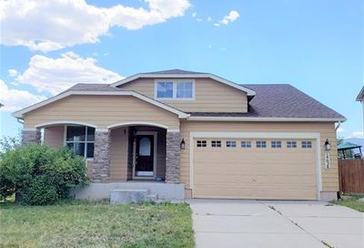 14628 Allegiance Drive Colorado Springs CO 80921