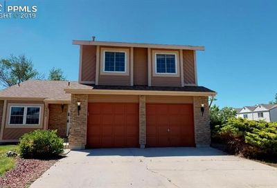 3455 Sun River Place Colorado Springs CO 80920