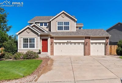 14126 Petrel Drive Colorado Springs CO 80921