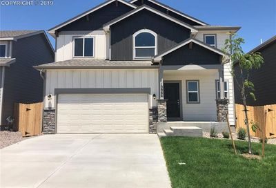 10984 Nolin Drive Colorado Springs CO 80925
