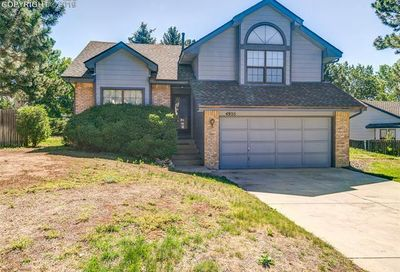 4955 Champagne Drive Colorado Springs CO 80919