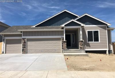 6412 Lamine Drive Colorado Springs CO 80925