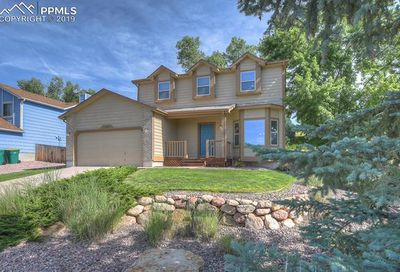 7160 Nettlewood Place Colorado Springs CO 80918