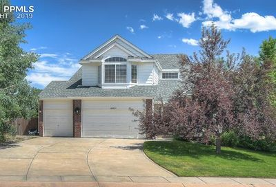 14471 Tierra Drive Colorado Springs CO 80921