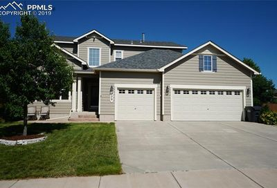 229 Avocet Loop Colorado Springs CO 80921