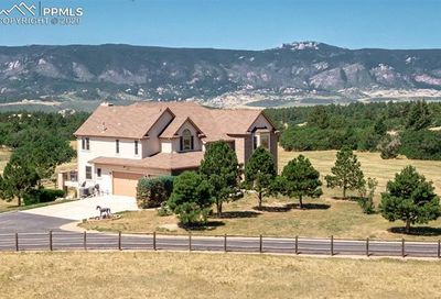1680 Elk View Road Larkspur CO 80118