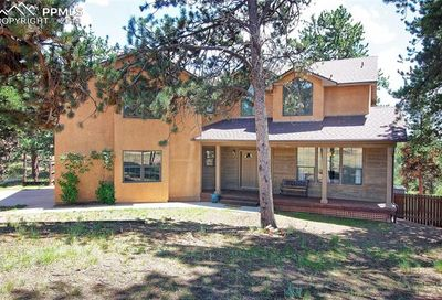 2558 County 421 Road Florissant CO 80816