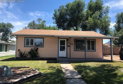 1129 Montrose Avenue Colorado Springs CO 80905