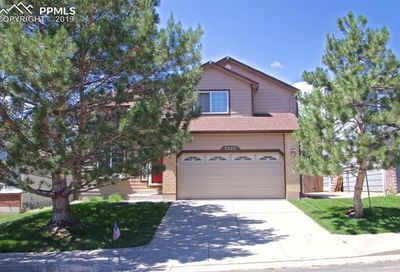 7320 Julynn Road Colorado Springs CO 80919