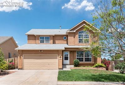3011 Poughkeepsie Drive Colorado Springs CO 80916
