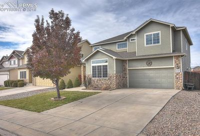 6340 Roundup Butte Street Colorado Springs CO 80925