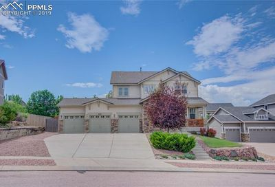 849 Coyote Willow Drive Colorado Springs CO 80921