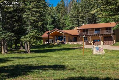 5714 County 111 Road Westcliffe CO 81252